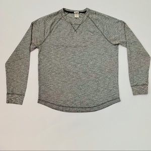 Abercrombie & Fitch Long Sleeve Muscle Shirt